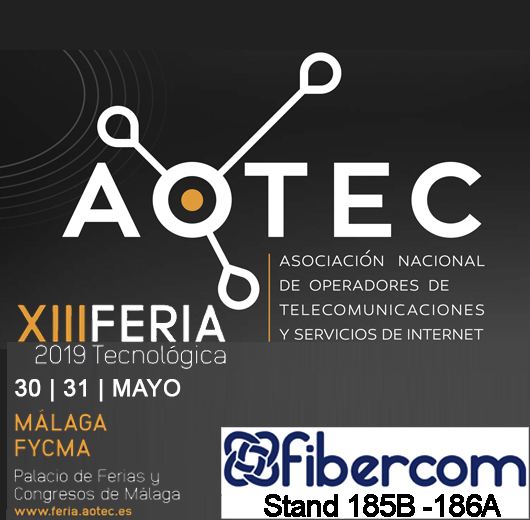 noticia feria AOTEC 2019